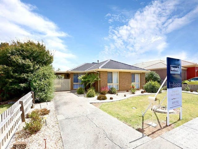 5 Bunbury Avenue, Narre Warren, Vic 3805