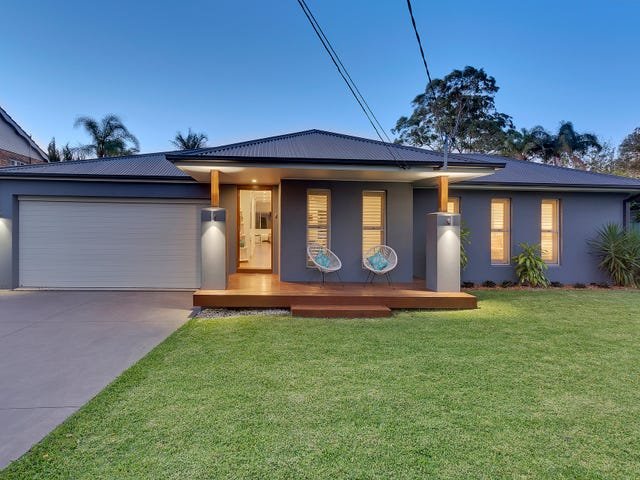 57 Peacock Parade, Frenchs Forest, NSW 2086