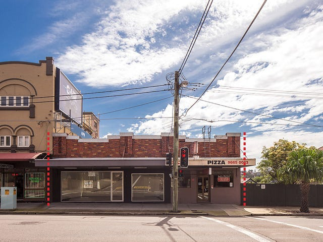 130-132 Coogee Bay Road, Coogee, NSW 2034