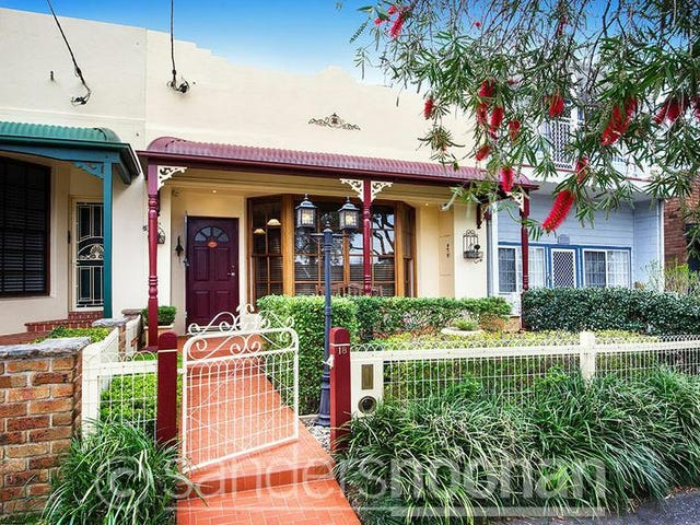 18 Balmoral Road, Mortdale, NSW 2223