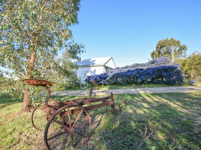 100 Waterview Road Monteagle, Young, NSW 2594