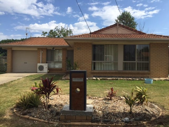 48 Bottlebrush Crescent, Redbank Plains, Qld 4301