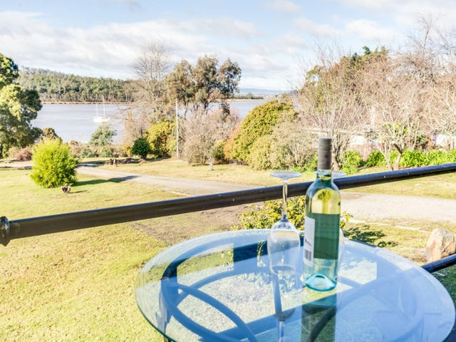 76 Gravelly Beach Rd, Blackwall, Tas 7275
