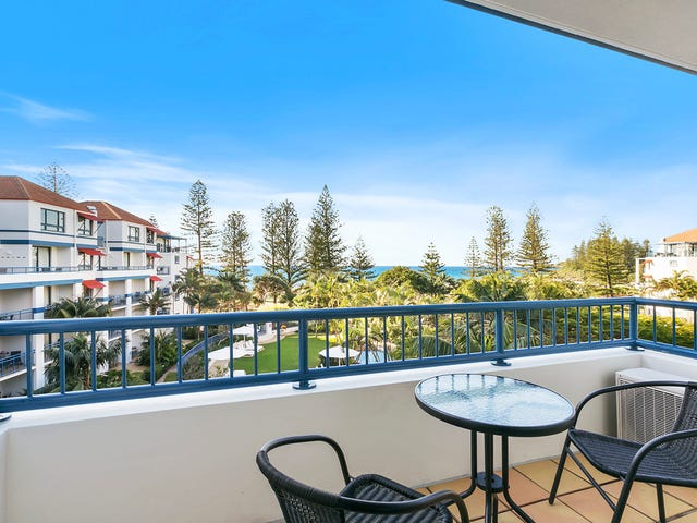 433/99 Griffith Street, Coolangatta, Qld 4225