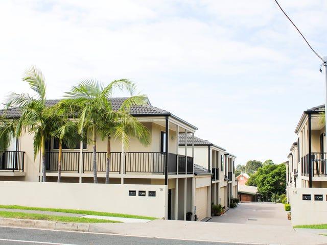 5/16-18 Underwood Street, Corrimal, NSW 2518