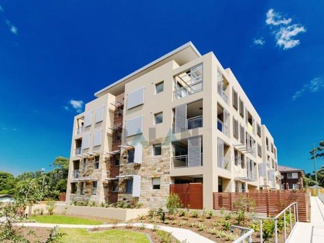 29/5-15 Boundary Street, Roseville, NSW 2069
