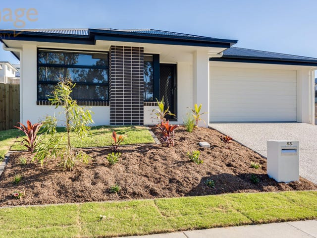 53 Lady Musgrave Drive, Springfield Lakes, Qld 4300