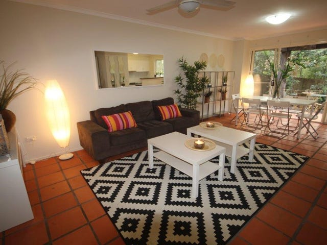 12/74 SIR FRED SCHONEL DRIVE, St Lucia, Qld 4067