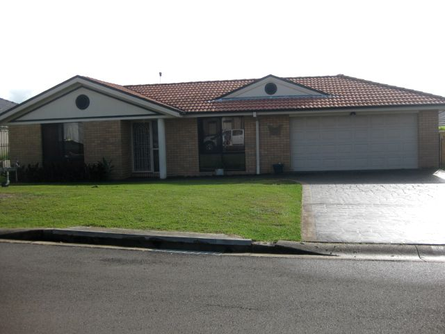 27 Peppertree Circuit, Aberglasslyn, NSW 2320