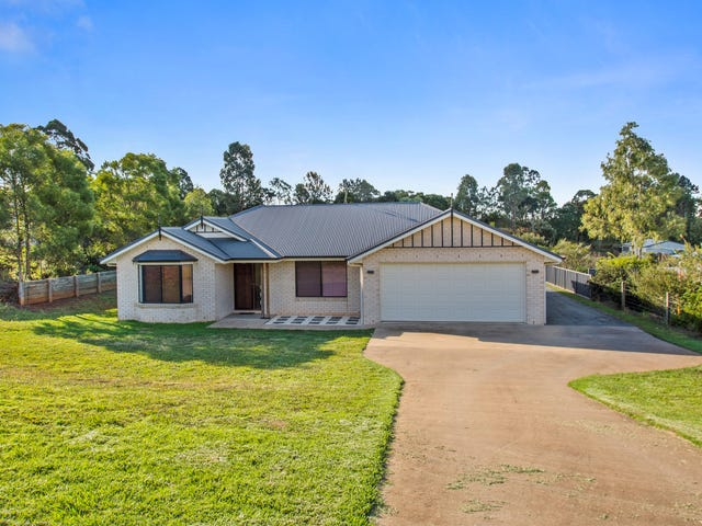 26 Charmaine Court, Kleinton, Qld 4352
