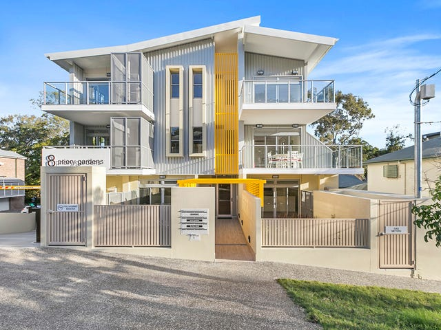 3-5 / 8 Priory Street, Indooroopilly, Qld 4068