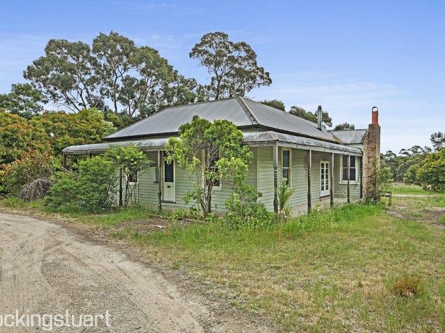 160 Sago Hill Road, Haddon, Vic 3351