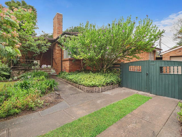 20 Rivett Street, Hackett, ACT 2602