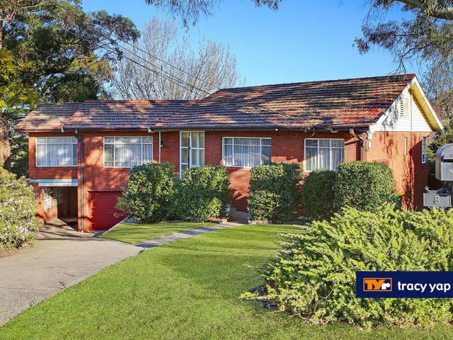 8 Jayne Street, West Ryde, NSW 2114