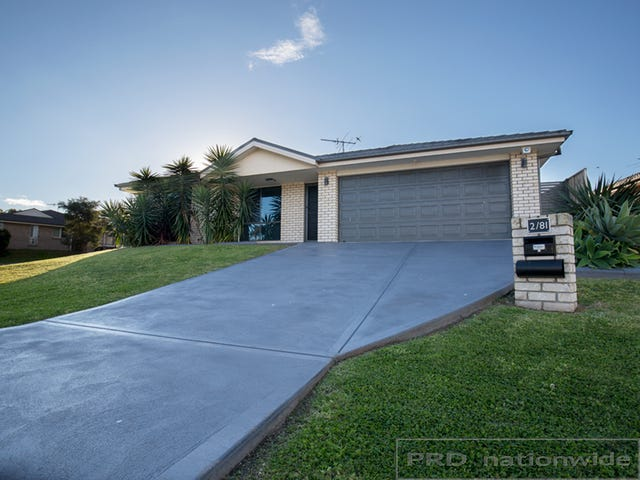 2/81 Lord Howe Drive, Ashtonfield, NSW 2323