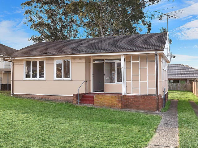 31 Grainger Avenue, Mount Pritchard, NSW 2170