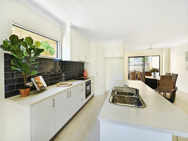 1 & 2/16 Enid Avenue, Southport, Qld 4215