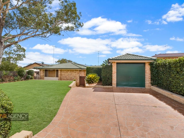 3 Racecourse Road, South Penrith, NSW 2750