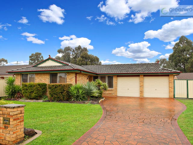 69 Colonial Drive, Bligh Park, NSW 2756