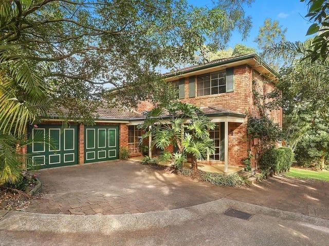 8A Rickard Road, Oyster Bay, NSW 2225