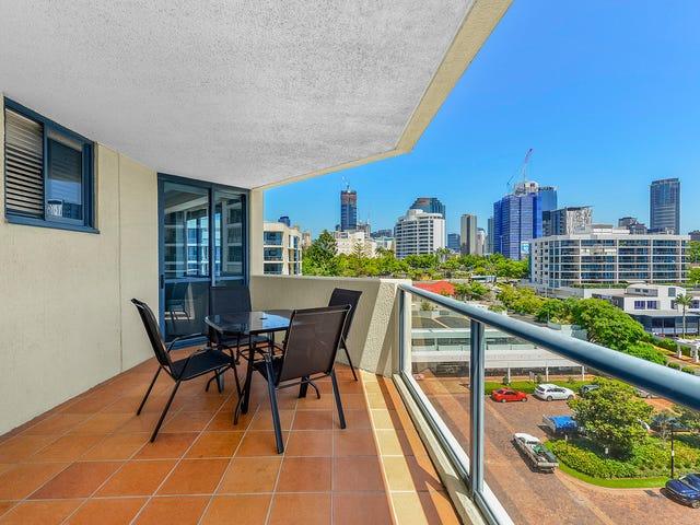 509/44 Ferry Street, Kangaroo Point, Qld 4169