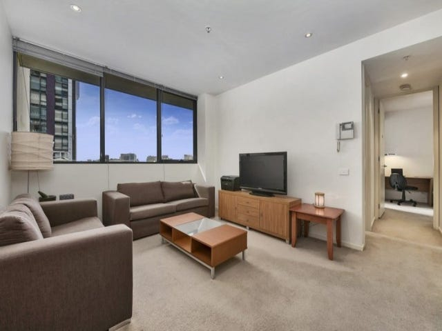907/28 Wills Street, Melbourne, Vic 3000