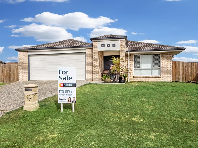 47 Banksia Drive, Raceview, Qld 4305