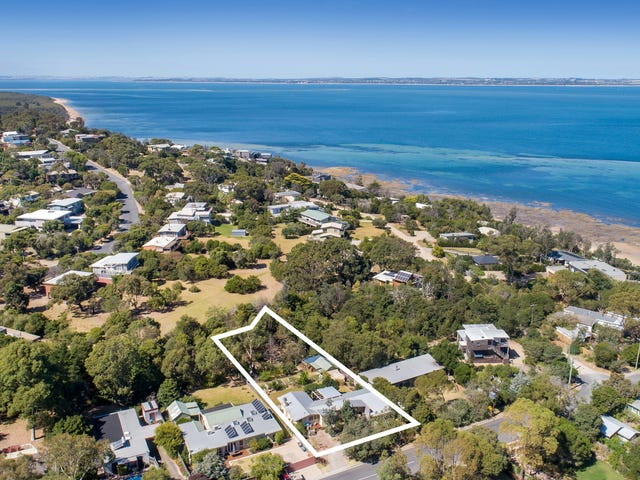 5 South Beach Road, Somers, Vic 3927