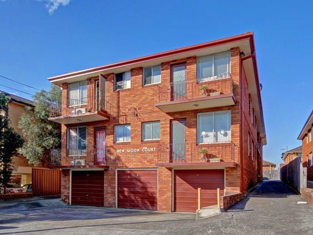 5/18 Denman Ave, Wiley Park, NSW 2195