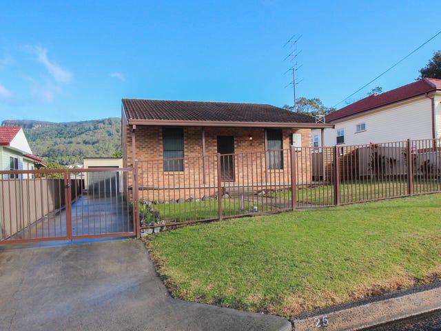 25 Wilga Street, Corrimal, NSW 2518