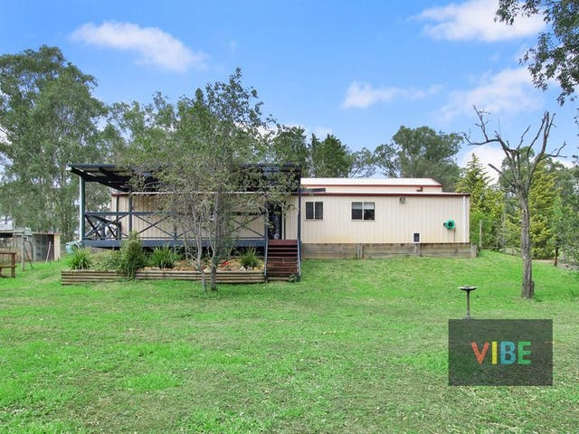 Yarramundi, address available on request