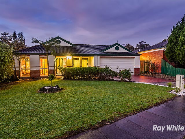 26 Forbes Avenue, Lynbrook, Vic 3975