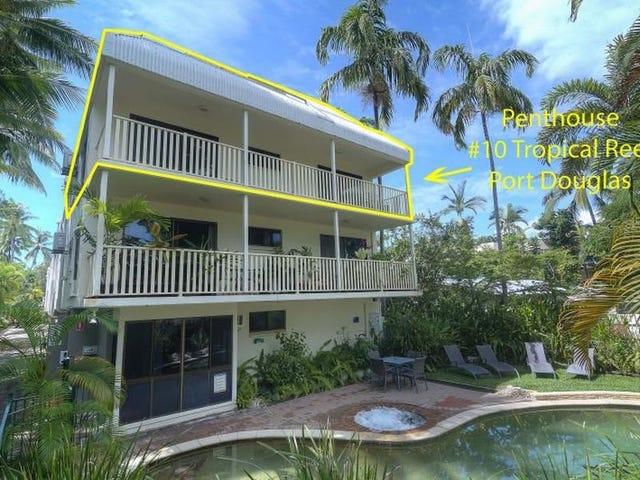 10 Tropical Reef/10 Davidson Street, Port Douglas, Qld 4877