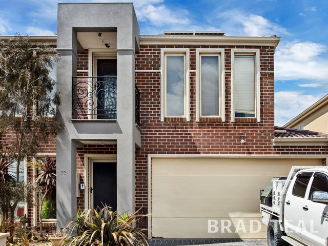 22 Zammit Lane, Hillside, Vic 3037