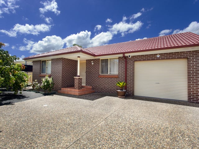 58A Station Street, Fairfield Heights, NSW 2165