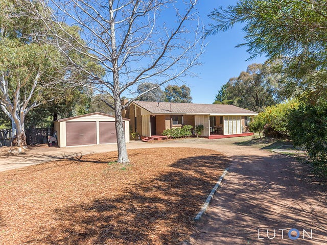 25 Bruxner Close, Gowrie, ACT 2904