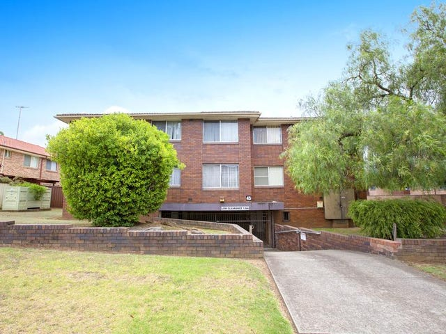 11/45-47 Victoria Street, Werrington, NSW 2747