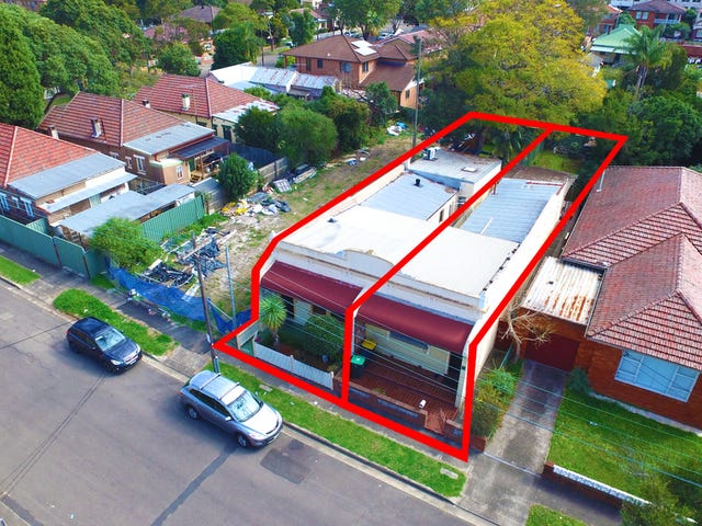 9 & 11 Archer Street, Burwood, NSW 2134