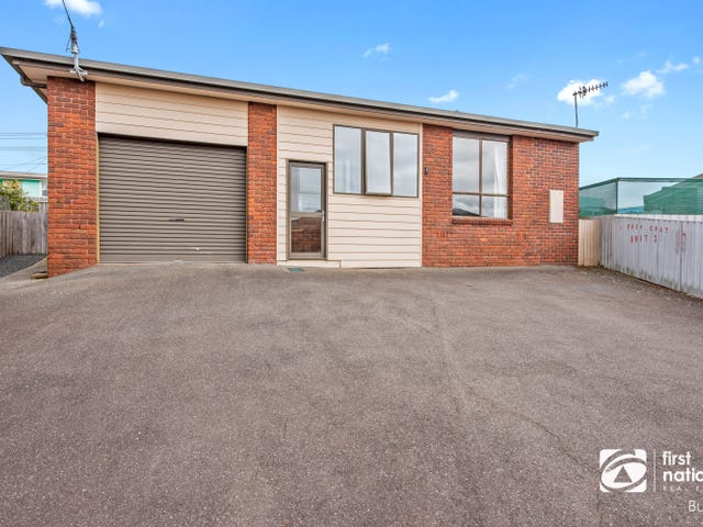 2/11 Crudwell Court, Upper Burnie, Tas 7320