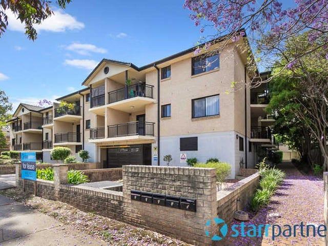 18/17-21 TODD STREET, Merrylands West, NSW 2160