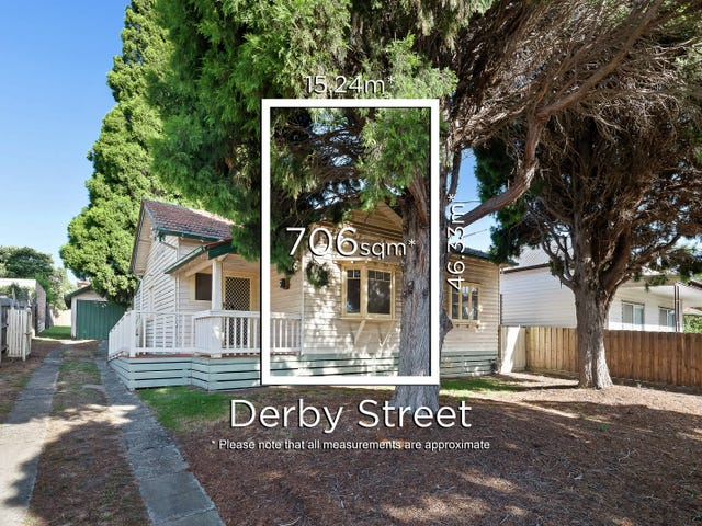 119 Derby Street, Kew, Vic 3101