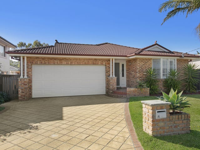 4 Papala Avenue, Bateau Bay, NSW 2261