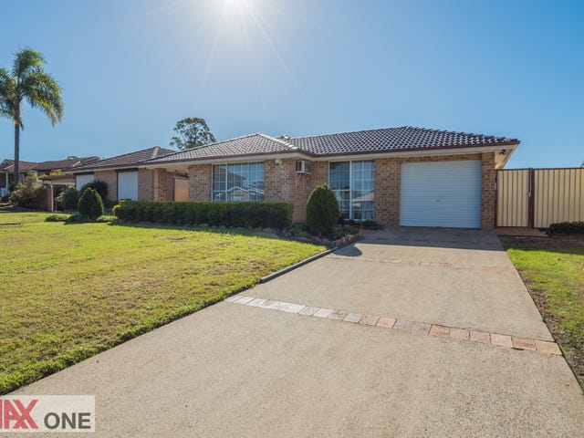 29 Nineveh Crescent, Greenfield Park, NSW 2176