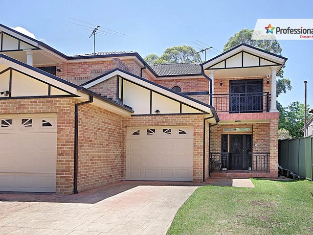 147A Miller Road, Chester Hill, NSW 2162