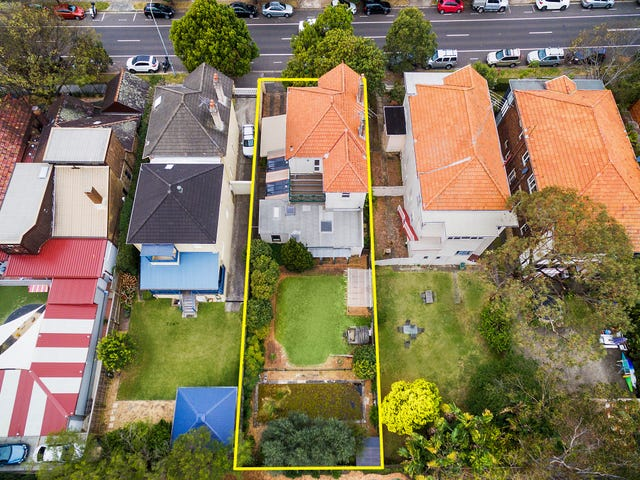 31 Newcastle Street, Rose Bay, NSW 2029