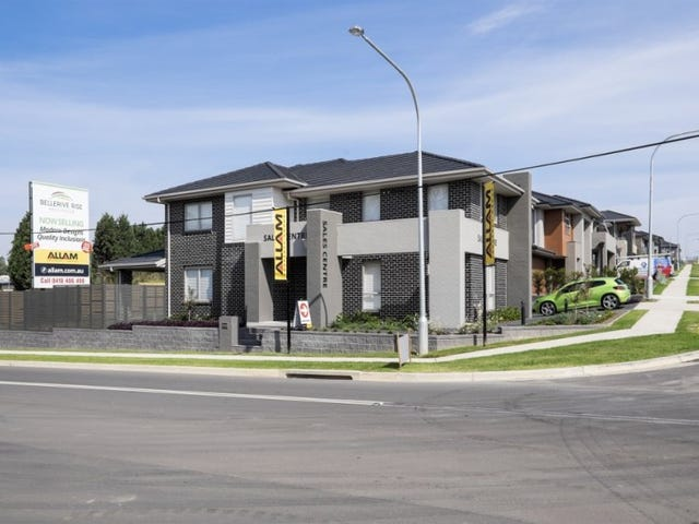 914 Foxall Rd, Kellyville, NSW 2155