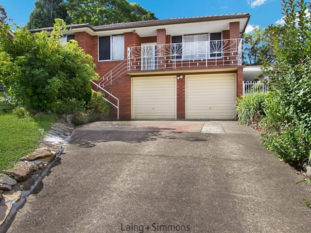 25 Page Street, Wentworthville, NSW 2145