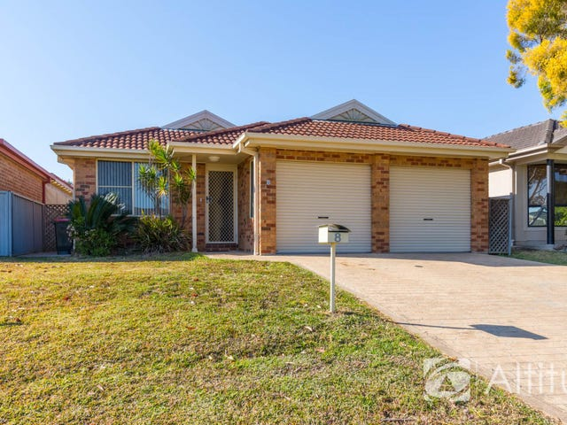 8 Kariwara Street, Maryland, NSW 2287