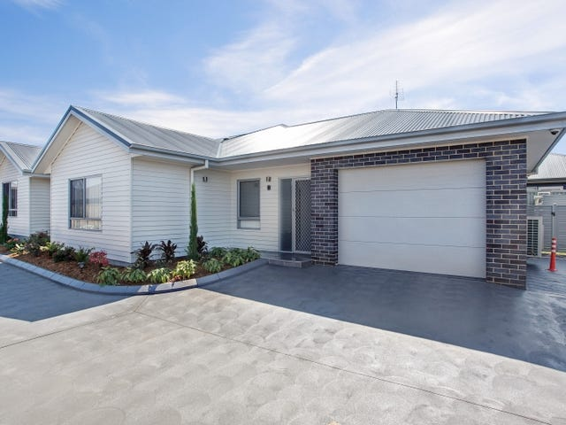 2/69 McKeachie Drive, Aberglasslyn, NSW 2320