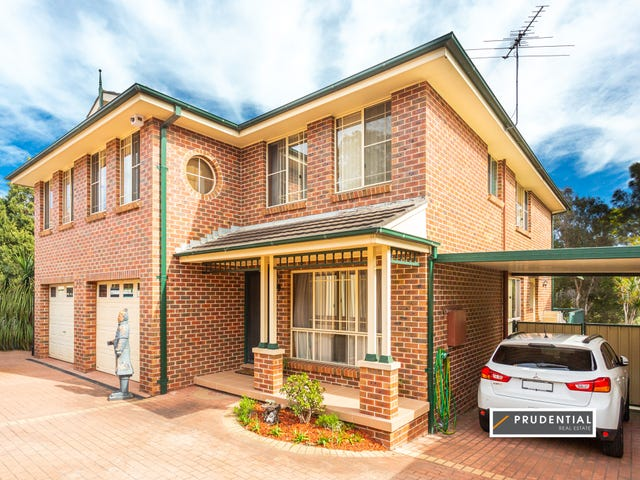 2/161 Epsom Rd, Chipping Norton, NSW 2170